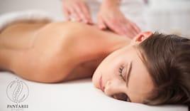 Massaggio miorilassante