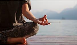3 lezioni di yoga