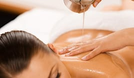 3 massaggi total body