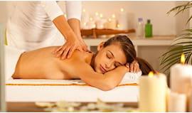 Massaggio parziale 30 min
