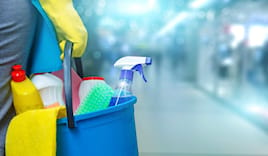 3h pulizie modena reggio