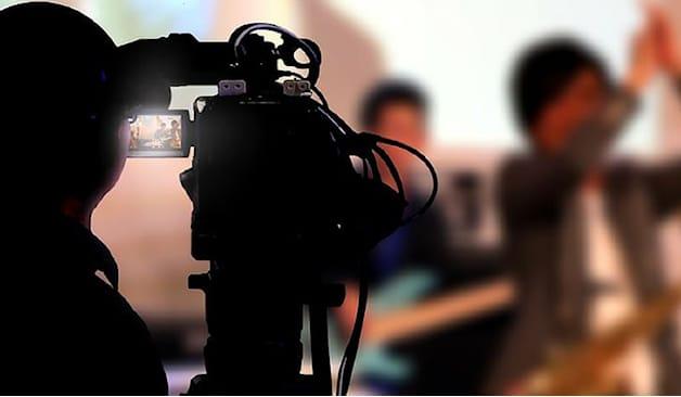 Realizzazione videoclip