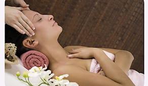 Flower massage 50 min