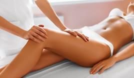Massaggio 30' + shellac