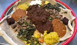 Ristorante eritreo -20%