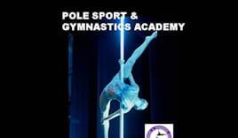 5 lezioni di pole dance