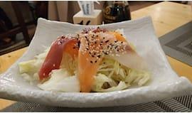 Menù sushi gourmet x2