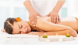1/3 massaggi da 45 minuti
