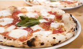 Pizza alla carta - colli