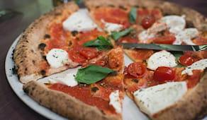 Pizza asporto - colli