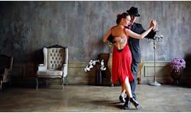 Lezione tango