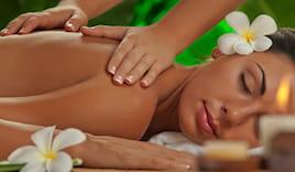 Massaggio lomi lomi 50'