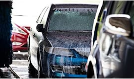 Lavaggio auto tedeschini