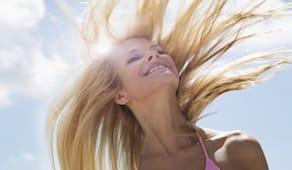 Illumina i tuoi capelli