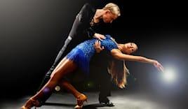 Rimini sport dance!!