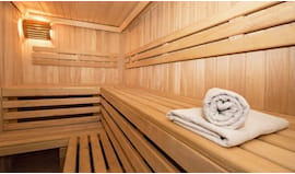 3 saune + 3 massaggi f.c.