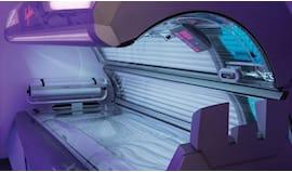 1/10 solarium beauty spa