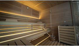 Sauna, bagno turco o idro