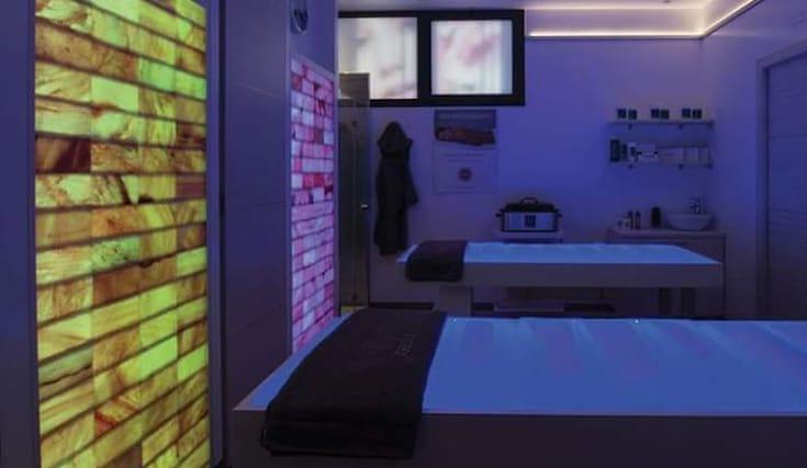 Massaggio Su Lettino Ad Acqua.Offerta Di Bodyscrub Massaggio Spa A Modena Spiiky