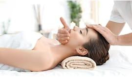 Pulizia viso beauty spa