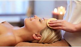 Trattam viso beauty spa