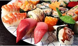 Cena sushi one limena