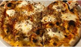 Menù pizza shahi