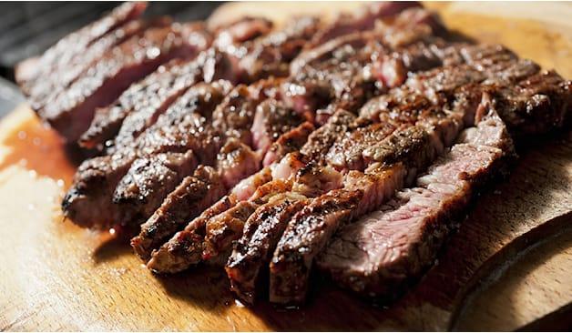 Menù carne deluxe x2