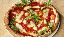 Pizza napoli x2 omaggio