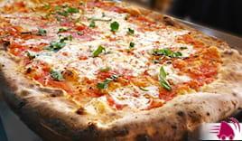 1/2metro pizza+crocchette