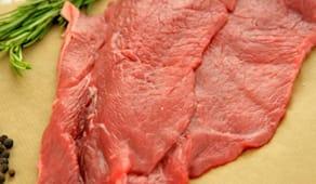 9 kg di bovino