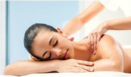 Massaggio relax da 45 min