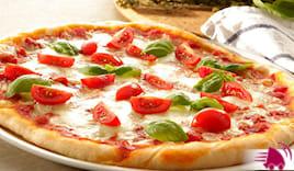 2 pizze domicilio pranzo