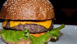 Menù hamburger tin bota