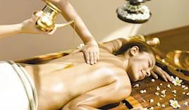 1/3 massaggi ayurvedici