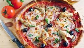 Menù pizza x2 arno