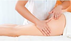 Massaggio 20' omaggio