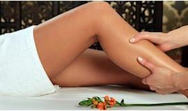 Massaggio 40' omaggio