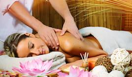 Massaggio dei druidi