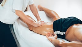 Massaggio decontratt 30'