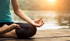 Corso di yoga 1 mese 30€!