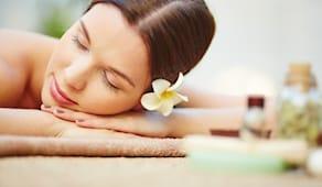 Massaggio + bagno