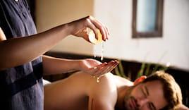 Massaggio + scrub