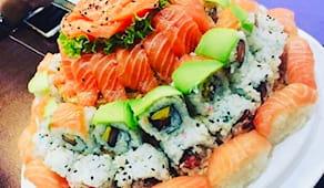 Torte di sushi