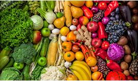 Frutta e verdura 0,99€/kg