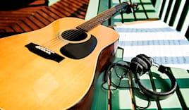 Registra la tua canzone