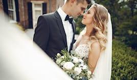50% servizio matrimonio