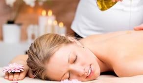 5 massaggi a 89€