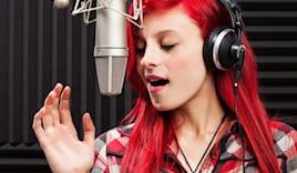 3 lezioni di canto