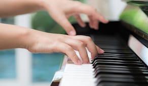 3 lezioni pianoforte